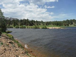 Estes Lake
